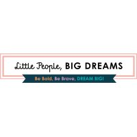 Little People, Big Dreams