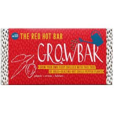 The Chilli Growbar