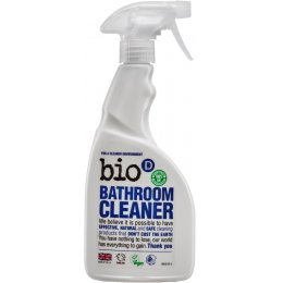 Bio D Bathroom Cleaner - 500ml
