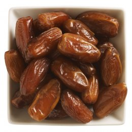 Traidcraft Fair Trade & Organic Dates - 250g