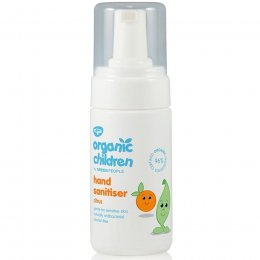 Green People Childrens Sticky Hand Sanitiser - 100ml