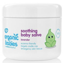 Green People Baby Salve - Lavender - 100ml