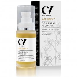 Green People Age Defy  by Cha Vohtz Cell Enrich Facial Oil - 30ml