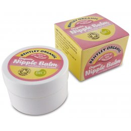 Bentley Organic Nipple Balm - 17g