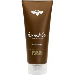 Humble Sweet Pea & Verbena Body Wash - 200ml