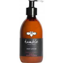 Humble Rose & Frankincense Hand Lotion - 285ml