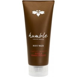 Humble Rose & Frankincense Body Wash - 200ml