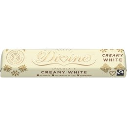 Case of 30 - Divine White Chocolate - 35g