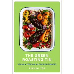 The Green Roasting Tin Recipe Book