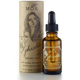 MOA Aphrodite Facial Oil - 30ml