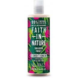 Faith In Nature Dragon Fruit Conditioner - 400ml