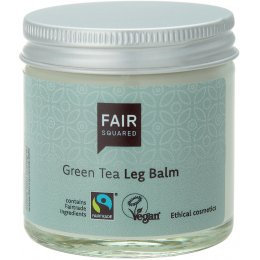Fair Squared Green Tea Leg Balm - 50ml