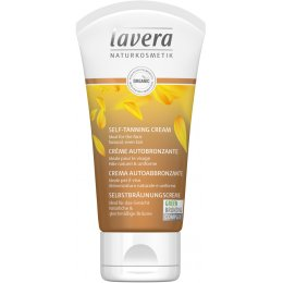 Lavera Self-Tanning Face Cream - 50ml