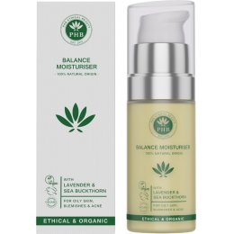 PHB Ethical Beauty Balance Moisturiser - 30ml