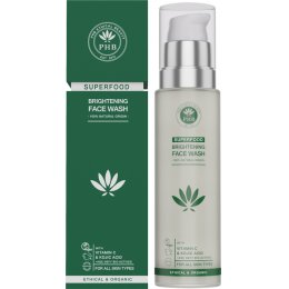 PHB Ethical Beauty Superfood Face Wash - 100ml