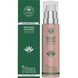 PHB Ethical Beauty Superfood Cleanser - 100ml