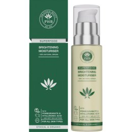 PHB Ethical Beauty Superfood Moisturiser - 50ml
