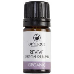 Odylique Revive Essential Oil Blend - 5ml