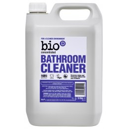 Bio D Bathroom Cleaner - 5L