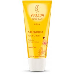 Weleda Calendula Face Cream - 50ml