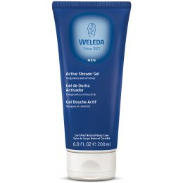 Weleda Mens Shower Gel - 200ml