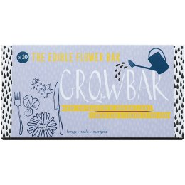 The Edible Flowers Growbar
