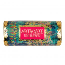 ARTHOUSE Unlimited Underwater Black Pomegranate Organic Soap - Have a Hug - 150g