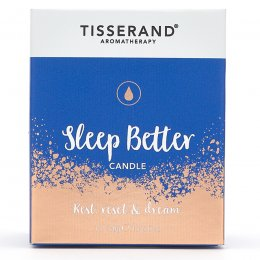 Tisserand Sleep Better Candle - 170g