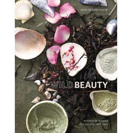 Wild Beauty Hardback Book