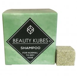 Beauty Kubes Shampoo - Oily Hair