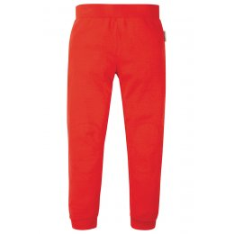 Frugi Koi Red Favourite Cuffed Leggings
