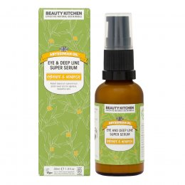 Beauty Kitchen Abyssinian Oil Super Serum for Eye & Deep Lines - 30ml
