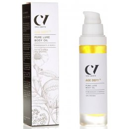 Green People Age Defy  by Cha Vohtz Pure Luxe body Oil - 50ml