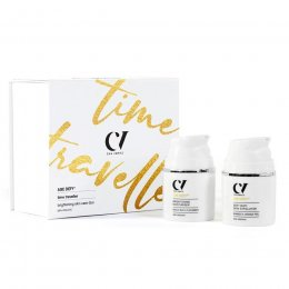 Green People Age Defy  by Cha Vohtz Time Traveller Gift Set