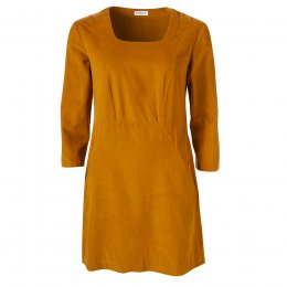 Nomads Spice Square Neck Tunic Dress