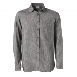 Nomads Graphite Long Sleeved Shirt