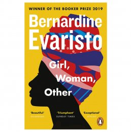Girl, Woman, Other Paperback Book