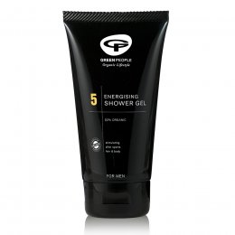 Green People No. 5 Energising Shower Gel - 150ml