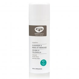 Green People Scent Free Cleanser & Make-up Remover - 150ml