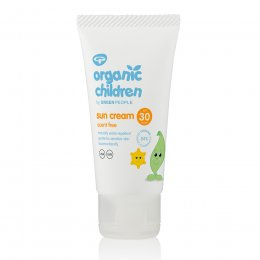 Green People Organic Children Sun Lotion SPF30 - 50ml