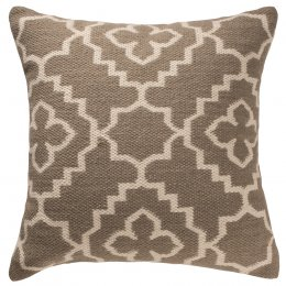 Alhambra Wool Pebble Kilim Cushion Cover - 60 x 60cm