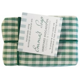 Emmas Soap Avocado Oil Calming & Cleansing Rose Soap Bar