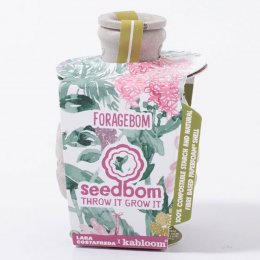 Kabloom Foragebom Seedbomb