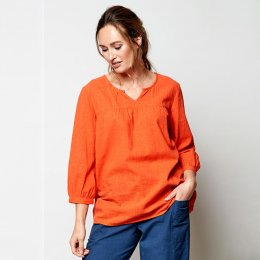 Nomads Mango Floaty Top