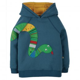 Frugi Snake Hedgerow Hoody