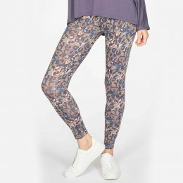 Thought Madelyn Printed Leggings