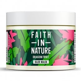 Faith in Nature Dragon Fruit Revitalising Hair Mask - 300ml