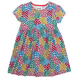 Kite Ladybird Ditsy Dress