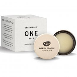 Green People One Balm - 30ml