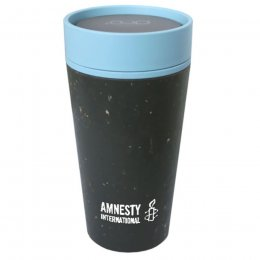 Amnesty Recycled Hot Drinks Cup